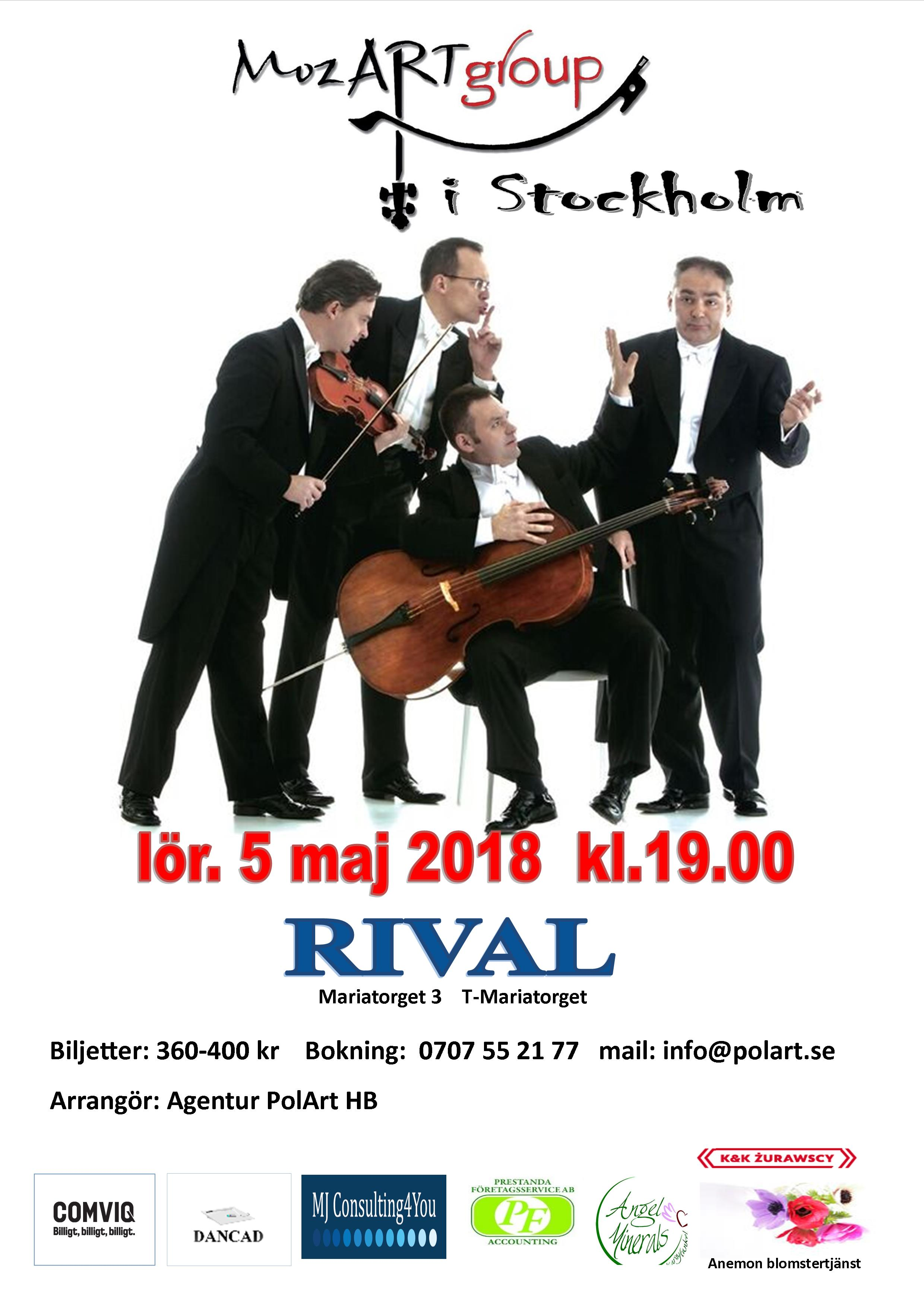 MozArt Group poster[3492]