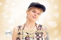 Mathilda med text