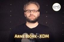 KMS Styrelse 2020 HT - Arne