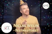 KMS Festmästeri 2020 HT - Niclas
