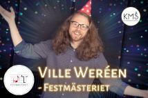 KMS Festmästeri 2020 HT - Ville
