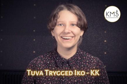 KMS Styrelse 2020 HT - Tuva